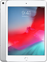 Характеристики Apple iPad mini (2019)