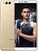 Характеристики Huawei Honor 7X