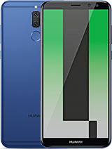 Характеристики Huawei Mate 10 Lite