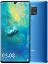 Характеристики Huawei Mate 20 X