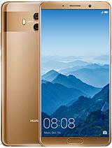 Характеристики Huawei Mate 10