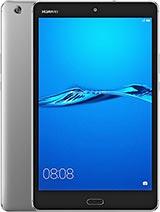 Характеристики Huawei MediaPad M3 Lite 8