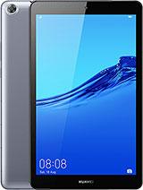 Характеристики Huawei MediaPad M5 Lite 8