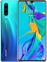 Характеристики Huawei P30