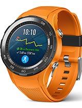 Характеристики Huawei Watch 2