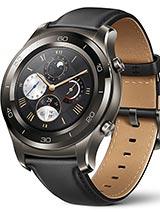 Характеристики Huawei Watch 2 Classic