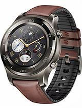 Характеристики Huawei Watch 2 Pro