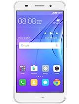 Характеристики Huawei Y3 (2017)