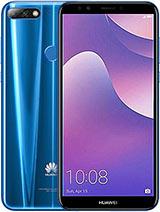 Характеристики Huawei Y7 (2018)