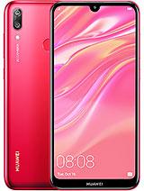 Характеристики Huawei Y7 Prime (2019)