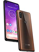 Характеристики Motorola One Vision
