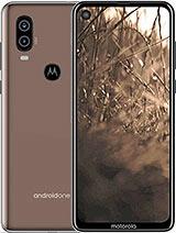 Характеристики Motorola P40