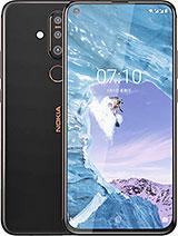 Характеристики Nokia X71