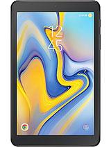 Характеристики Samsung Galaxy Tab A 8.0 (2018)